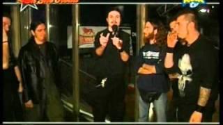 Node - RockTV Night (live + intervista) 2004