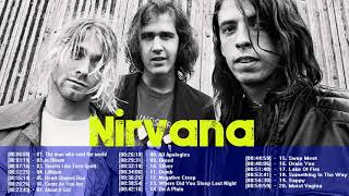 Nirvana Greatest Hits  2018  Beat Of Nirvana