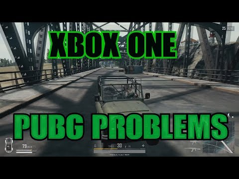 pubg xbox game keeps freezing