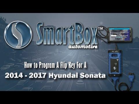 How Unloc Car Hyndai Sonata Dead Battery