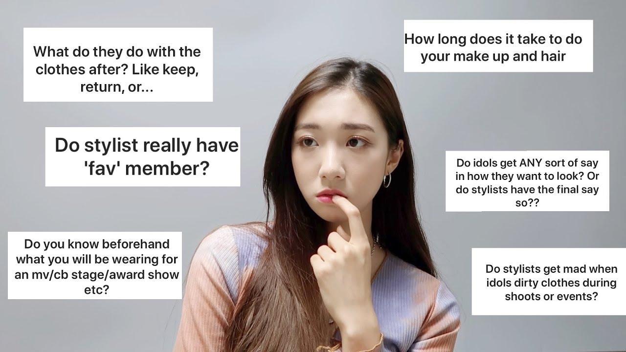 10 Different Korean Entertainment Company Jobs Idol Insider Youtube