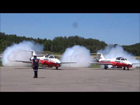 2016 Ottawa-Gatineau Air Show