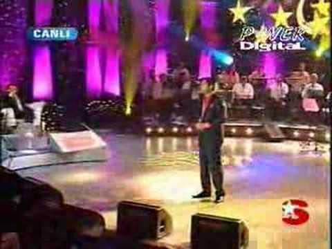 Popstar Erhan Yürü Kervnlarim Yürü