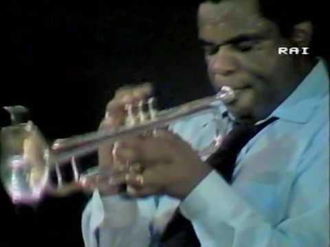 SuperStar Quintet - Rome 1982 (feat. Freddie Hubbard)