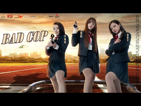 campus-romance-movie-2020-|-my-girlfriend-is-a-cop-|-action-film,-full-movie-1080p