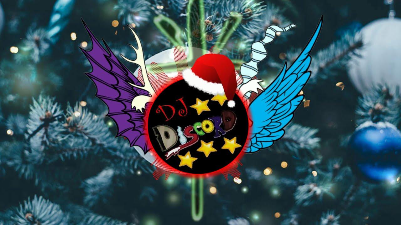 Download DJ DISCORD @ Christmas Set 2020 (Dog Blood Remake)