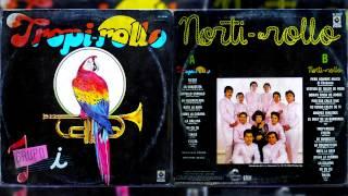 Tropi Rollo 1 - (Side A & B) 1988   Cumbia Music Mix #1 HD