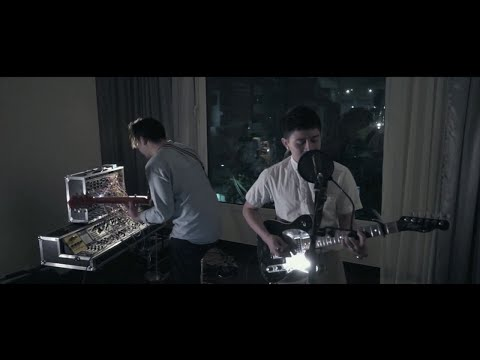 Science of Fear - The Temper Trap [Henri Dunant | Live Session]