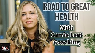 DC Incentives Podcast Ep. 31 with Carrie Leaf