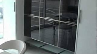 Итальянские кухни Lube Cucine - модель Lucy(Итальянская фирма Lube Cucine, основанная в 1967 году, по праву признана лидером в производстве мебели для кухонь...., 2011-04-22T17:25:41.000Z)