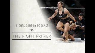 FGB 80: Derngate, UFC 224 Post Fight Stuff