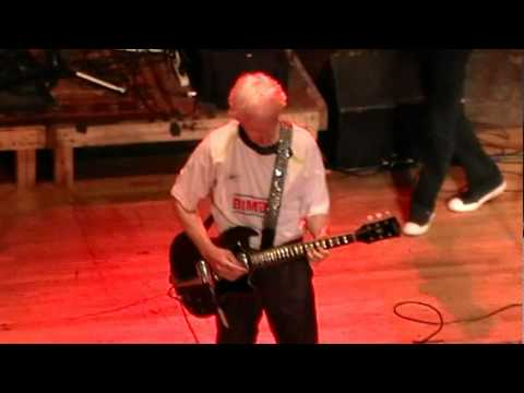LIGHT MY FIRE - RAY MANZAREK & ROBBY KRIEGER OF THE DOORS @ LUPO'S PROVIDENCE RI 11-02-2011
