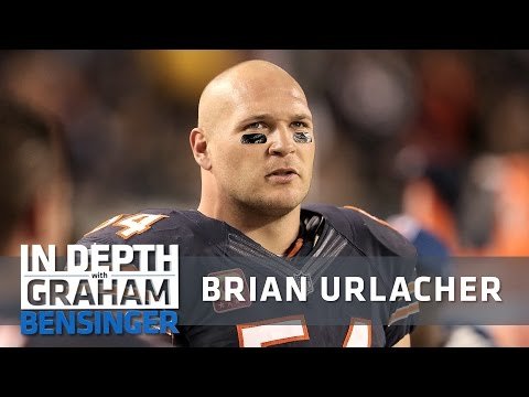 Brian Urlacher: I was disrespected by Bears management