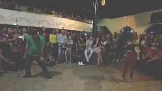 Baixar CAMPEONATO THE BEST DANCERS 3 - FELIPE DIAS E ERIKA ARAUJO - CHAVE B