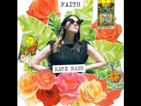 Kate Nash - Faith