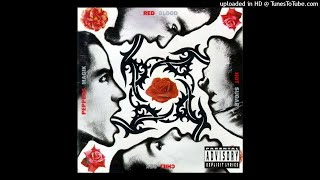 Under the Bridge - (Instrumental) - Red Hot Chili Peppers