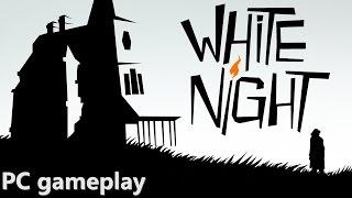 White Night (PC gameplay) - Survival horror w stylu noir