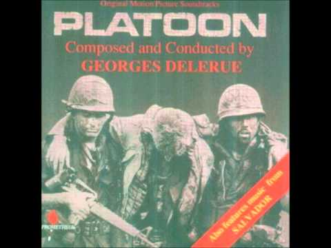 Georges Delerue: Platoon - Finale