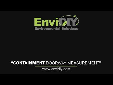 how-to-perform-a-containment-doorway-measurement---diy-mold,-diy-asbestos,-diy-lead-paint,-diy-radon