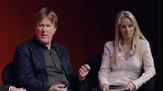 In conversation with John Harris and Isabel Oakeshott