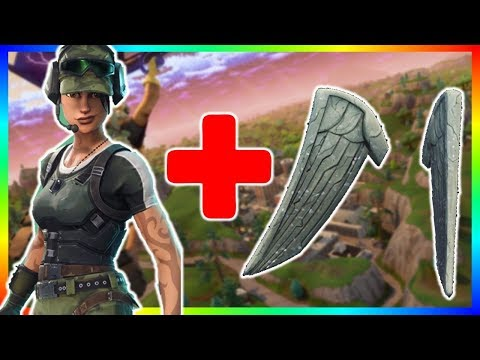Top 5 *TrailBlazer* BACK BLING! - *NEW* TWITCH PRIME OUTFIT SHOWCASE!