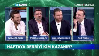 20 Eylül Part 2 Hakemler Yetersiz Mi? Derbide Kim Avantajlı, Fenerbahçe Aradığı Golcüyü Buldu Mu?