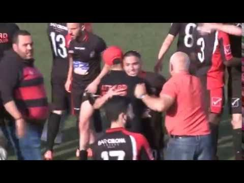 Attard F.C. Promotion to Second Division - Best Moments