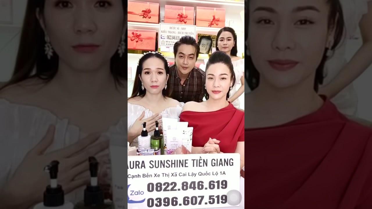 Ti Ti Và Nhật Kim Anh Chia Sẻ Bí Quyết Tân Trang Vùng Kín, Gel Nghệ Nam Nữ Sử Dụng Khử Mùi Cực Tốt
