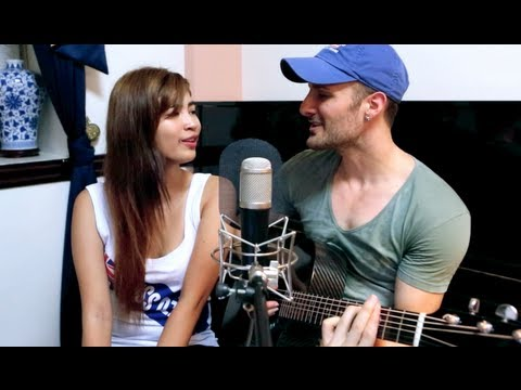For The First Time - Kenny Loggins (Duet cover)