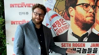 "Sony Cancels Release Of ""The Interview"" After Hacking"