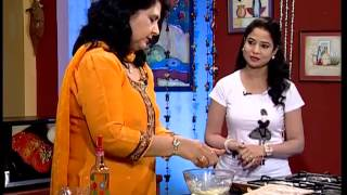 Recipe for making Nan Khatai through oven