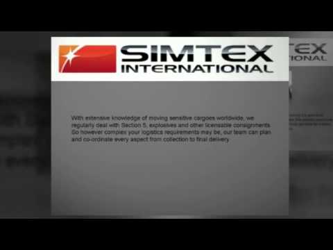 Simtex - Military and Defence Contractor