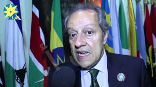 بالفيديو.. وزير التجارة: ائتمان بـ500 مليون دولار لتمويل الصادرات المصرية لأفريقيا