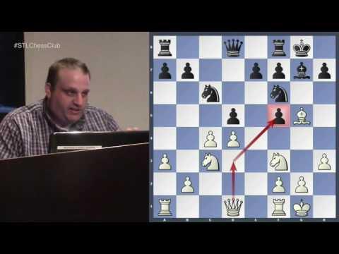 Ben's Wild European Days | Mastering the Middlegame - GM Ben Finegold