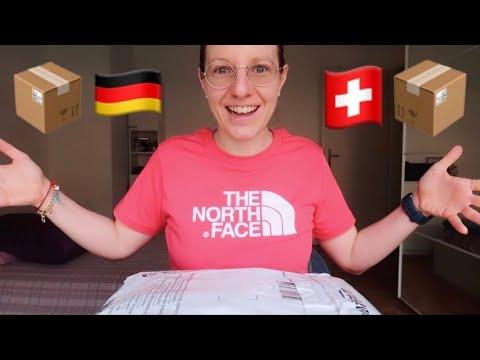 How to order on Amazon in Switzerland