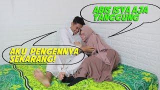 NGAJAK ISTRI SUNAHAN DI MALAM JUMAT SETELAH MAGHRIB (Short Movie)