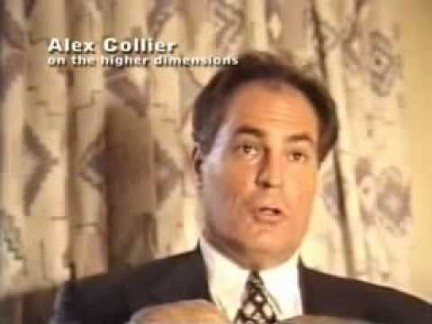 Alex Collier Andromeda Alien Contactee 1994 Important Private Interview