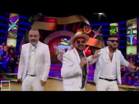 Maşın Şou 15 - Nadeer & Rəhim Rəhimli ft Ramil Nabran - Basdalama damarını