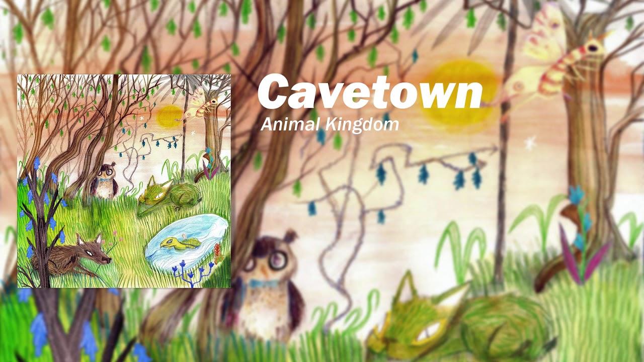 Download Cavetown - Animal Kingdom (Full Album)