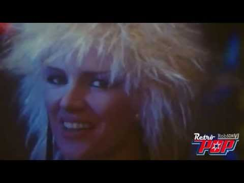 Spagna - Easy Lady (1987) - HD