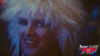 Spagna - Easy Lady (1987) - HD