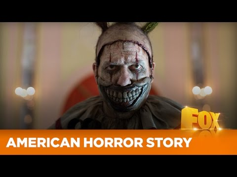 AMERICAN HORROR STORY: FREAK SHOW |