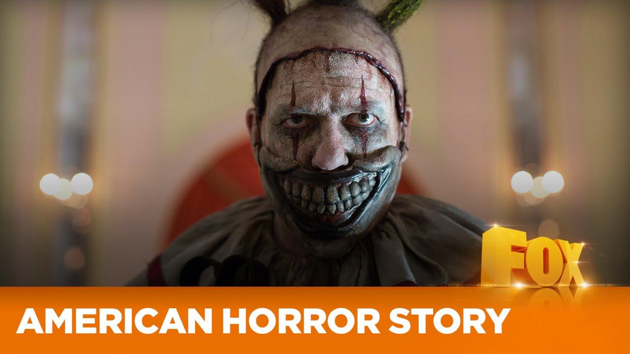 American Horror Story Online Deutsch