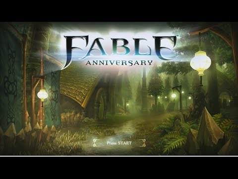 Lets Play Fable Anniversary Part 17 - Bargate Prison