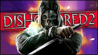 UNLOCKING EVERY POWER! | Dishonored 2