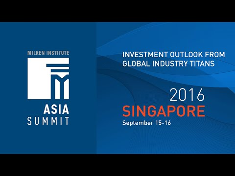 Investment Outlook from Global Industry Titans