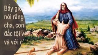 ĐỨC BÀ CỒN TRÊN - Bài vọng cổ Người con phung phá (Người cha nhân hậu)