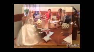 Дом 2 Свадьба Ксении Бородиной и Курбана Омарова