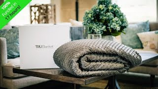 TRUBlanket Weighted Blankets