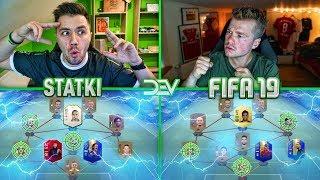 PIERWSZE STATKI W TYM ROKU! JEST GRUBO (ft. KOZA) FIFA 19